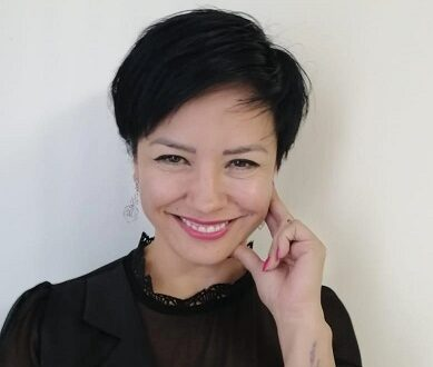 Dra. Adriana Rodríguez Contreras – Bio. Profesional.