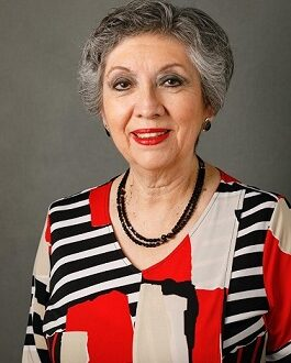 Dra. Lilia Núñez Orozco – Bio. Profesional.