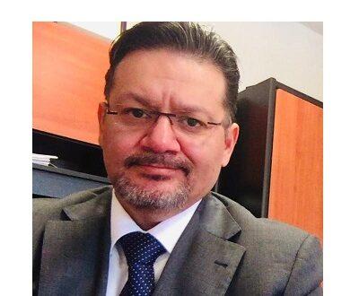 Dr. Rodrigo Marín Navarrete – Bio. Profesional.